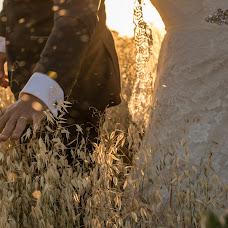 Wedding photographer Krizia Guerrero (fotografiakgb). Photo of 28.05.2016