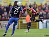 Sofiane Hanni maakte 16 goals en gaf 6 beslissende passes voor KV Mechelen