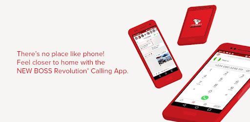 BOSS Revolution® - Cheap International Calling - Apps on