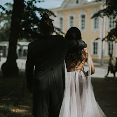 Wedding photographer Olga Tonkikh (tonkayaa). Photo of 06.10.2017