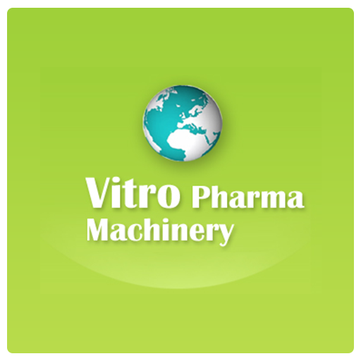 Vitro Pharma Machinery 商業 App LOGO-APP試玩