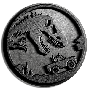 Jurassic 3D World Racer for PC and MAC
