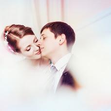 Wedding photographer Dmitriy Chekulaev (Studio50mm). Photo of 23.07.2014