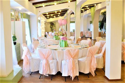 Банкетный зал «Зал «Зеленый»» для свадьбы на природе