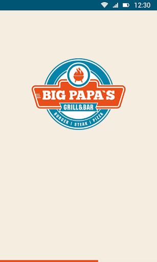 Big Papa`s