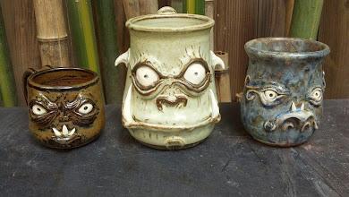 Photo: Mugs 20