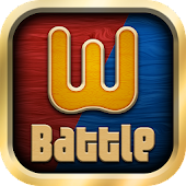 Woody™ Battle: Online Mehrspieler Block Puzzle icon