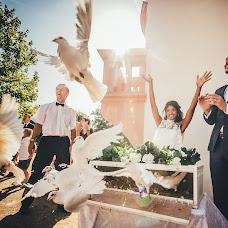 Wedding photographer alea horst (horst). Photo of 20.08.2018