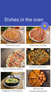 Download Dishes in the oven Recipes! Free! For PC Windows and Mac apk screenshot 2