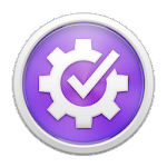 Xperia™ Diagnostics Icon