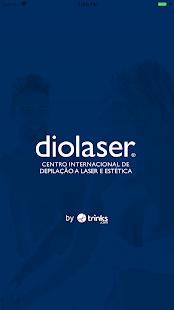 Diolaser - náhled