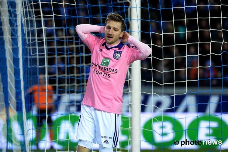 Héél bizar gerucht leidt eigen leven: 'Genk wil ex-speler van Anderlecht, Chelsea en Werder Bremen terug naar België halen'