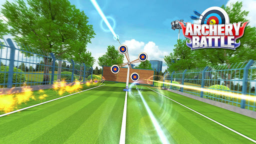 Archery Battle 3D 1.2.7 screenshots 23