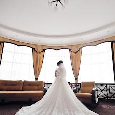 Wedding photographer Dima Pridannikov (pridannikov). Photo of 20.06.2018