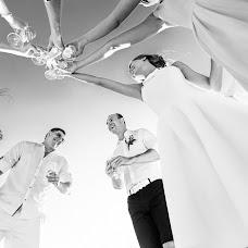 Wedding photographer Irina Akinshina (Eirini). Photo of 03.07.2016
