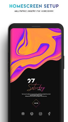AmoledPix - 4K Amoled & Black Wallpapers 1.5 screenshots 3