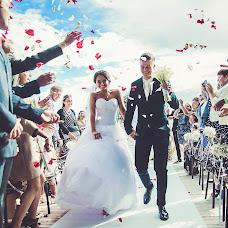 Wedding photographer Igor Vyrelkin (iVyrelkin). Photo of 20.09.2016