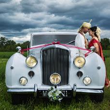 Wedding photographer Annuj Yoganathan (yoganathan). Photo of 20.12.2017