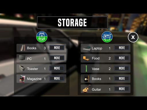 Heist Thief Robbery - Sneak Simulator 7.7 Screenshots 19