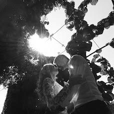 Wedding photographer Artem Rybchenko (RybchenkoArt). Photo of 21.08.2016