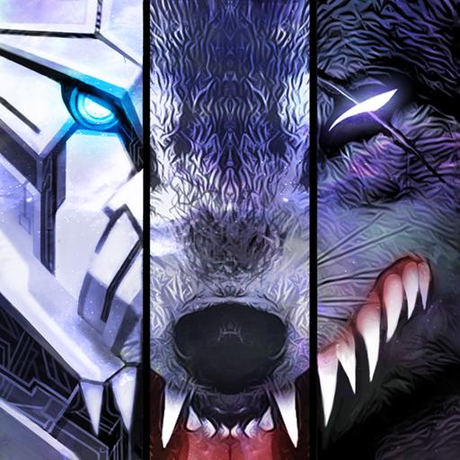 X-WOLF