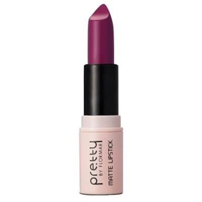 Labial Pretty Matte Lipstick 12 (8024012)