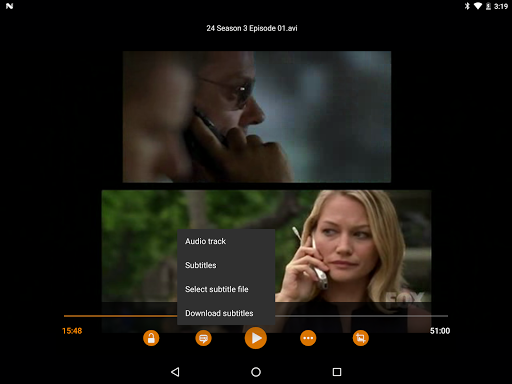 VLC for Android screenshot 11