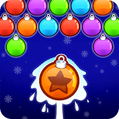 Bubble Shooter Holiday