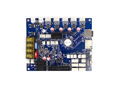 Duet3D Duet 3 Mini 5+ 3D Printer Controller Board - WiFi