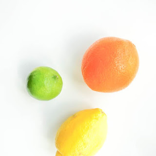 Triple Citrus Dessert Bars
