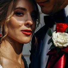 Свадебный фотограф Нина Петько (NinaPetko). Фотография от 14.12.2016