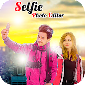 Selfi Photo Editor