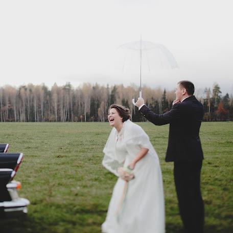 Свадебный фотограф Мария Блинова (BlinovaMaria). Фотография от 31.10.2017