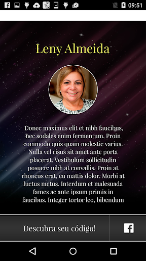 Leny Almeida - CNQ