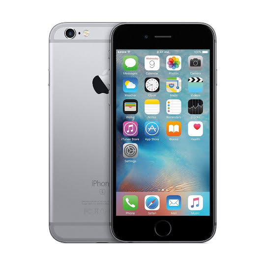 Apple iPhone 6S 32GB Space Gray (C)