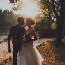 Wedding photographer Valeriya Sakhno (ValerySahno). Photo of 22.09.2016