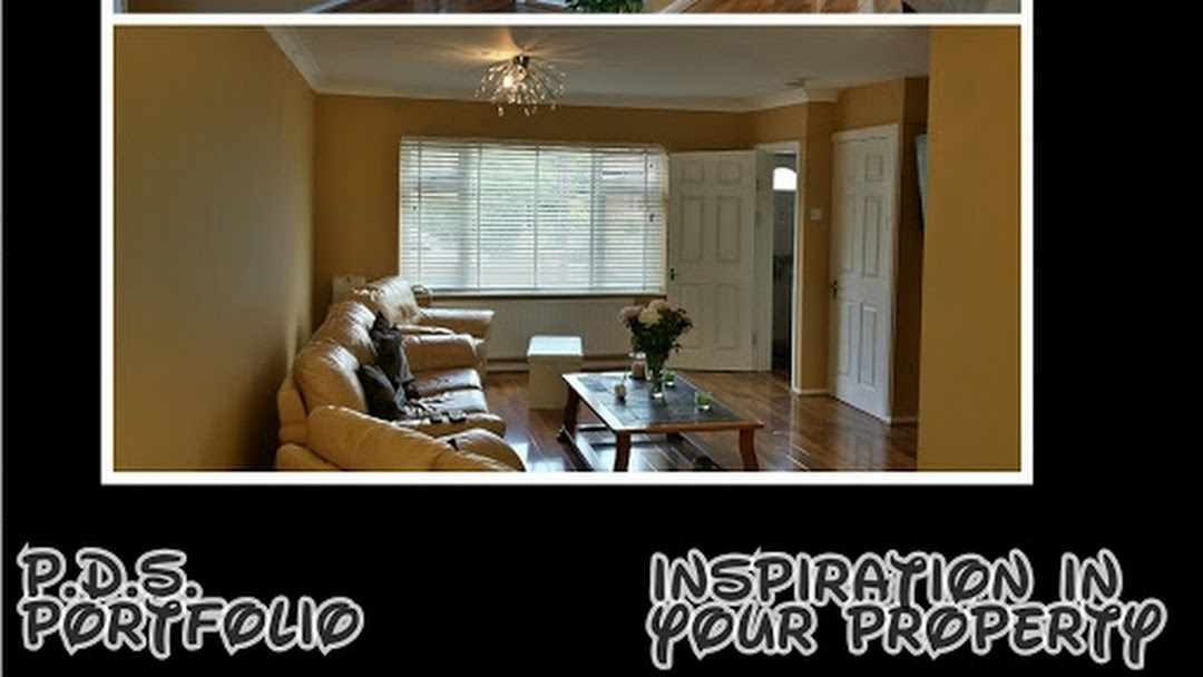 Painting Decorating Solutions - Painter And Decorator