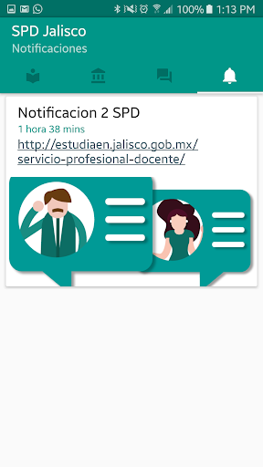 SPD Jalisco screenshot 5
