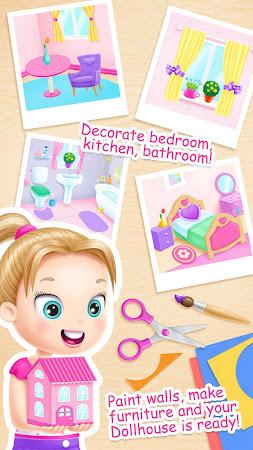 Doll House Cleanup 1.0.11 screenshot 641400