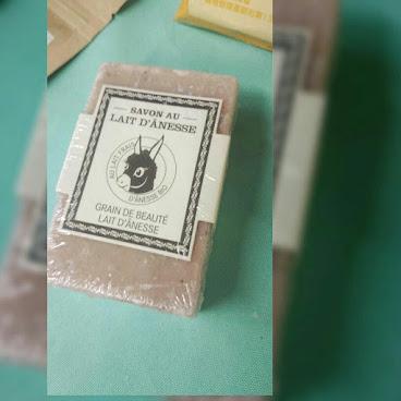 - 法國驢奶皂 (美容精粒) -