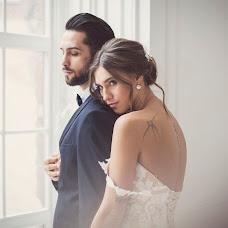 Wedding photographer Evgeniya Razzhivina (evraphoto). Photo of 11.10.2017