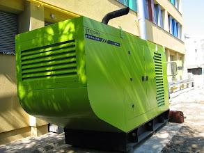 Photo: Generator Volvo 305 kva, MetexSA, Iasi