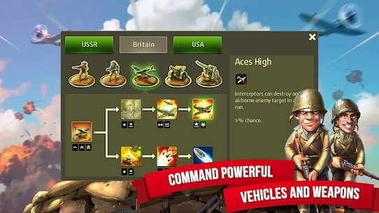 Toy Defence 2 MOD (Unlimited Money) 4