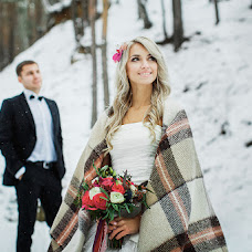Wedding photographer Dmitriy Pankratov (Pankratov). Photo of 10.11.2015