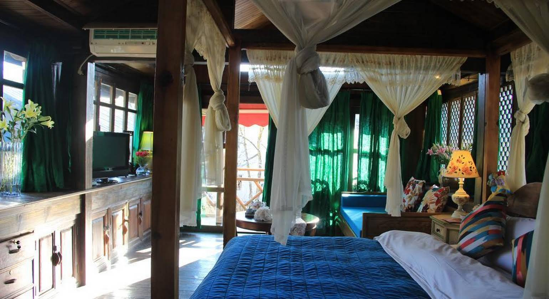Karma Design Hotel
