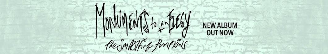 SmashingPumpkinsVEVO Banner