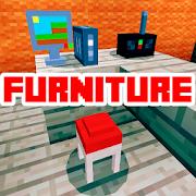 Game The Furniture MCPE Mod apk for kindle fire