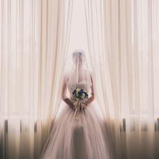Wedding photographer Mila Osipova (delfina). Photo of 09.04.2016