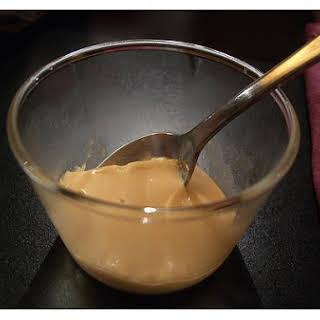 Greek Rice Pudding.
