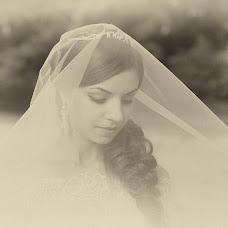Wedding photographer Mariya Tyurina (FotoMarusya). Photo of 02.01.2018
